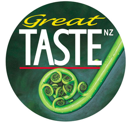 GREAT TASTE NZ